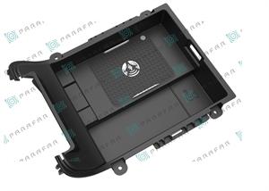 Беспроводное зарядное устройство телефона Parafar для Audi New A6 PF-AC1411