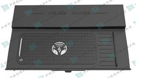 Беспроводное зарядное устройство телефона Parafar для Volkswagen Magotan PF-AC1369