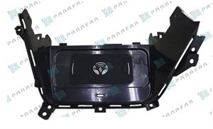 Беспроводное зарядное устройство телефона Parafar для Hyundai Sonata PF-AC1397