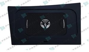 Беспроводное зарядное устройство телефона Parafar для Hyundai Santa Fei PF-AC1398
