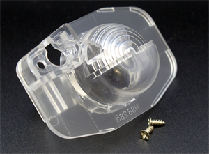 Плафон для камеры cam-002 для Toyota Corolla (06-13)