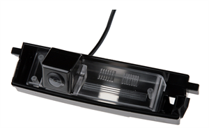 Плафон для камеры cam-003 для Toyota RAV4 (06-12), Auris 13+