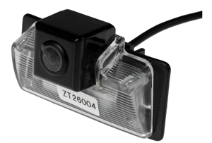 Плафон для камеры cam-042 для Nissan Almera (2013, 2014, 2015, 2016), Teana, Tiida 04+ Sedan, Sentra 2014+ / Suzuki SX4 06+