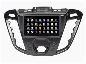 Parafar для Ford Transit 2017-2020 на Android 9.0 (PF364XHD7)