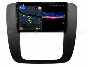 Штатная магнитола VAYCAR 09V3 для Chevrolet Tahoe 2006-2014 на Android 10.0