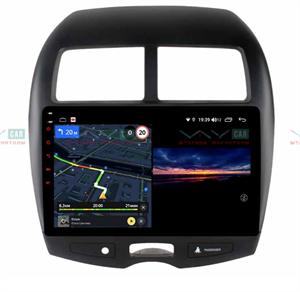 Штатная магнитола VAYCAR 10V3 для Citroen C4 AirCross 2012-2017 на Android 10.0