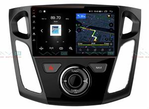 Штатная магнитола VAYCAR 09V4 для Ford Focus III 2011-2016 на Android 10.0