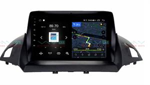 Штатная магнитола VAYCAR 09V4 для Ford Kuga II 2013-2019 на Android 10.0