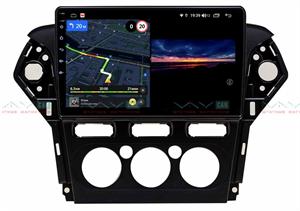 Штатная магнитола VAYCAR 10V3 для Ford Mondeo IV 2010-2015 на Android 10.0