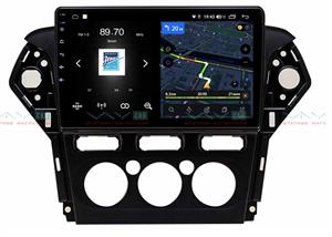 Штатная магнитола VAYCAR 10V4 для Ford Mondeo IV 2010-2015 на Android 10.0