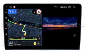 Штатная магнитола VAYCAR 09V3 для FORD Universal на Android 10.0