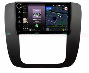 Штатная магнитола VAYCAR 09V4R для Chevrolet Tahoe 2006-2014 на Android 10.0