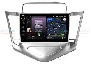 Штатная магнитола VAYCAR 09V4R для Chevrolet Cruze I 2009-2012 на Android 10.0