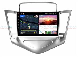 Штатная магнитола VAYCAR 09V6 для Chevrolet Cruze I 2009-2012 на Android 10.0