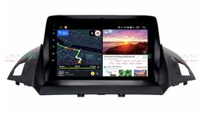 Штатная магнитола VAYCAR 09V6 для Ford Kuga II 2013-2019 на Android 10.0