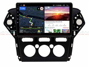 Штатная магнитола VAYCAR 10V6 для Ford Mondeo IV 2010-2015 на Android 10.0
