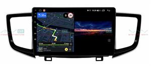 Штатная магнитола VAYCAR 10V3 для Honda Pilot III 2015-2020 на Android 10.0