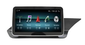 Farcar MB8008 для Mercedes Benz E - class (W212) 2009-2012 на Android 9.0