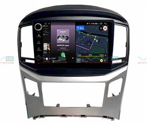 Штатная магнитола VAYCAR 09V4R для Hyundai H1 Starex II 2016-2020 на Android 10.0