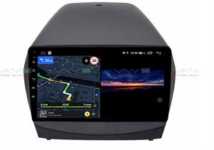 Штатная магнитола VAYCAR 10V3 для Hyundai ix35, Tucson II 2010-2015 на Android 10.0