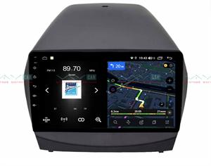 Штатная магнитола VAYCAR 10V4 для Hyundai ix35, Tucson II 2010-2015 на Android 10.0