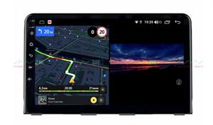 Штатная магнитола VAYCAR 09V3 для Hyundai Sonata VII (LF) 2017-2019 на Android 10.0