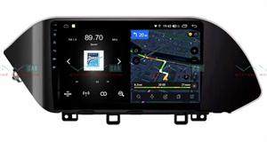 Штатная магнитола VAYCAR 10V4D 1DIN для Hyundai Sonata 2020+ на Android 10.0