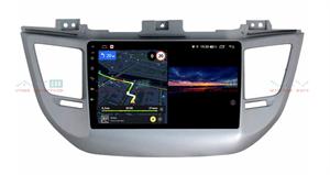 Штатная магнитола VAYCAR 09V3 для Hyundai Tucson III 2015-2018 на Android 10.0