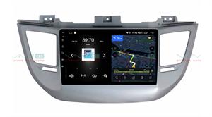 Штатная магнитола VAYCAR 09V4 для Hyundai Tucson III 2015-2018 на Android 10.0