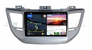 Штатная магнитола VAYCAR 09V6 для Hyundai Tucson III 2015-2018 на Android 10.0