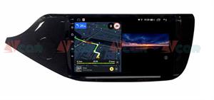 Штатная магнитола VAYCAR 09V3 для Kia Ceed II 2012-2018 на Android 10.0