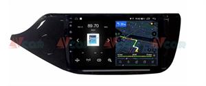 Штатная магнитола VAYCAR 09V4 для Kia Ceed II 2012-2018 на Android 10.0