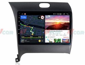 Штатная магнитола VAYCAR 09V6 для KIA Cerato III 2013-2018 на Android 10.0