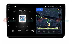 Штатная магнитола VAYCAR 09V4 для KIA Optima 2014-2016 на Android 10.0