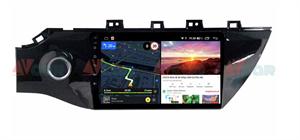 Штатная магнитола VAYCAR 09V6 для KIA Rio IV 2017-2019 на Android 10.0