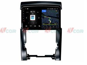 Штатная магнитола VAYCAR 10V4 для Kia Sorento II 2009-2012 на Android 10.0