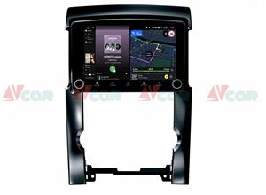 Штатная магнитола VAYCAR 10V4R для Kia Sorento II 2009-2012 на Android 10.0