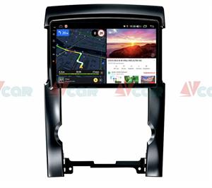 Штатная магнитола VAYCAR 10V6 для Kia Sorento II 2009-2012 на Android 10.0