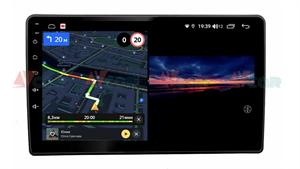 Штатная магнитола VAYCAR 09V3 для Kia Sorento II 2012-2020 на Android 10.0