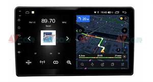 Штатная магнитола VAYCAR 09V4 для Kia Sorento II 2012-2020 на Android 10.0