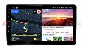 Штатная магнитола VAYCAR 09V6 для Kia Sorento II 2012-2020 на Android 10.0