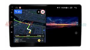 Штатная магнитола VAYCAR 09V3 для Lada Granta I 2011-2019 на Android 10.0