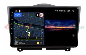 Штатная магнитола VAYCAR 09V3 для LADA Granta 2018-2020 на Android 10.0