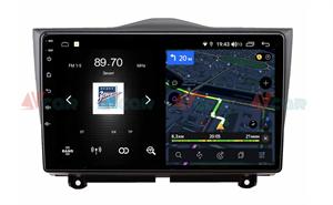Штатная магнитола VAYCAR 09V4 для LADA Granta 2018-2020 на Android 10.0