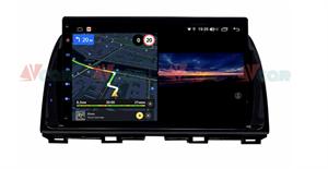 Штатная магнитола VAYCAR 10V3 для Mazda CX-5 I 2011-2017 на Android 10.0