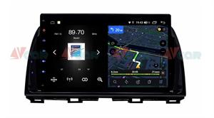 Штатная магнитола VAYCAR 10V4 для Mazda CX-5 I 2011-2017 на Android 10.0