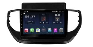 Farcar TG2003R (S400) с DSP + 4G SIM для Hyundai Solaris 2020+ на Android 10.0