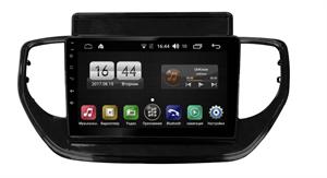 FARCAR LX2003R (S195) с DSP для Hyundai Solaris 2020+ на Android 8.1