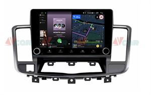 Штатная магнитола VAYCAR 10V4R для Nissan Teana II 2008-2013 на Android 10.0