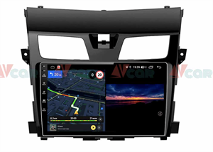 Штатная магнитола VAYCAR 10V3 для Nissan Teana III 2014-2021 на Android 10.0